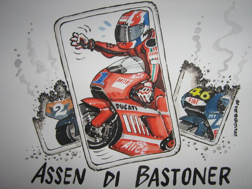 bastoner